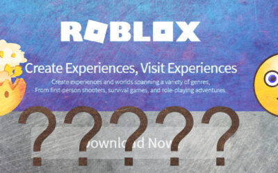 Where can I download Roblox?